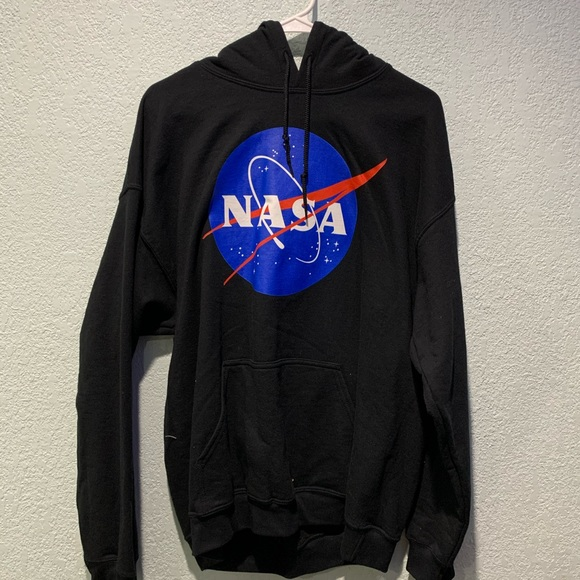 H&M Other - NASA HOODIE